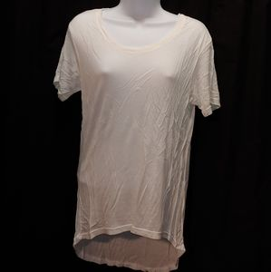 C&C California shirt sleeve shirt, longer back